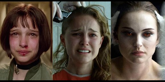 8. Natalie Portman en 10 personajes