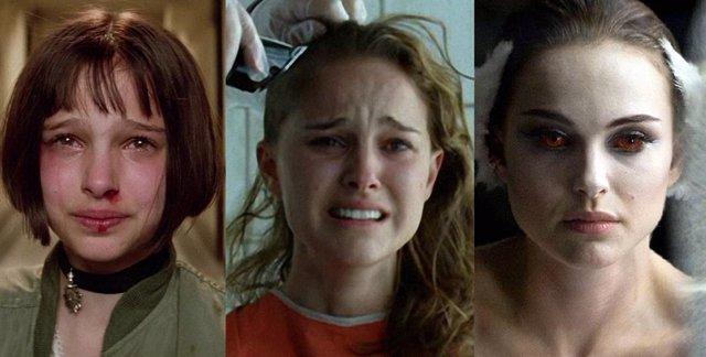 Natalie Portman, sus papeles más recordados