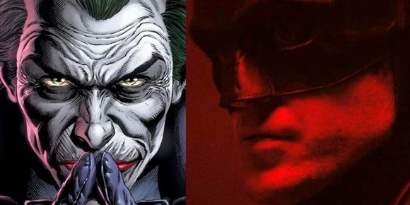 2. The Batman enfrentará a Robert Pattinson a un nuevo Joker que no será ni Joaquin Phoenix ni Jared Leto
