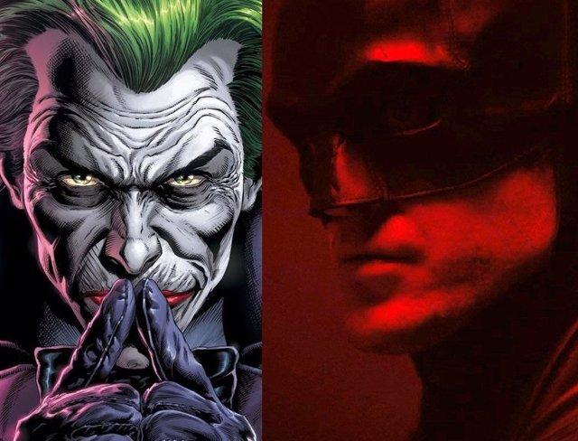 La trilogía de The Batman contará con un nuevo Joker