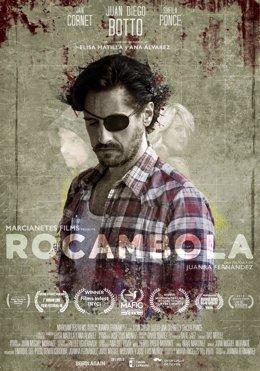 Rocambola, del conquense Juanra Fernández, bate récord en su estreno en Filmin y es la cinta más vista del fin de semana