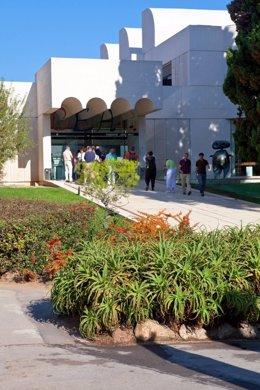 Fundació Joan Miró (archivo)