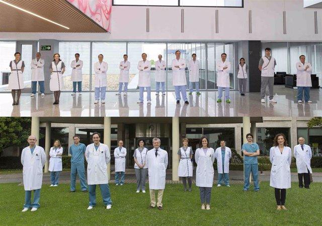 La Clínica Universidad de Navarra pone en marcha el primer Centro integral de la Próstata en España