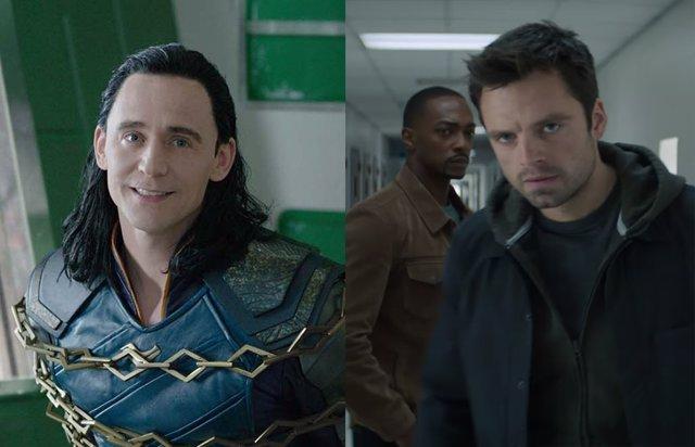 Las series de Loki y Falcon and The Winter Soldier reanudarán su rodaje en julio