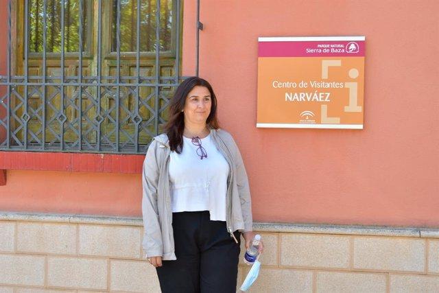 Granada.- Almudena Cano, elegida nueva directora conservadora del Parque Natural