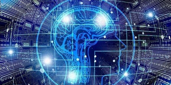 1. Ingenieros del MIT logran poner miles de sinapsis cerebrales artificiales en un chip más pequeño que un confeti