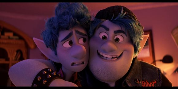 1. ¿Cuándo se estrena Onward de Pixar en Disney+?