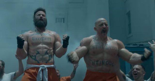 Keanu Reeves regresa a la comedia en el tráiler de Bill & Ted Face the Music