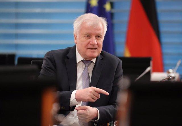 Europa.- Alemania anuncia que volverá a aceptar migrantes llegados a Malta e Ita
