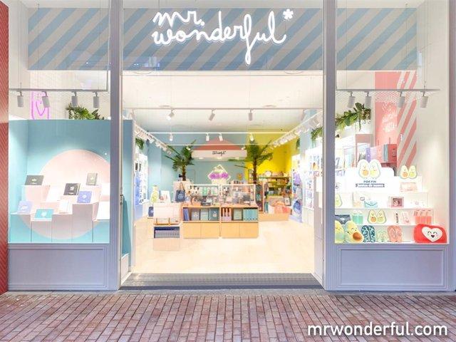 Mr. Wonderful abre en La Maquinista