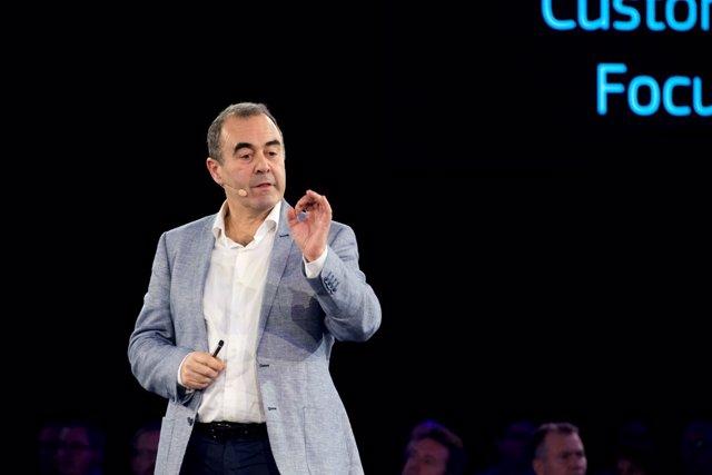 Marcos López Hoyos, nuevo presidente de la Sociedad Española de Inmunología (SEI)