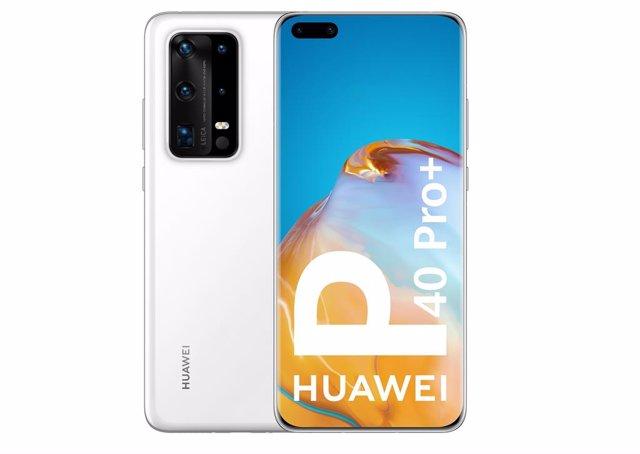 Llega a España Huawei P40 Pro+, el modelo más premium de la marca, desde 1.399 e