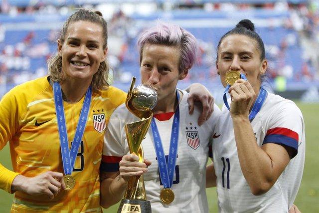 Fútbol.- Japón, Colombia y Australia-Nueva Zelanda, candidatas a organizar el Mu