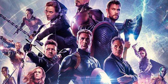 1. El personaje más valioso del Universo Marvel (y no es Iron Man)