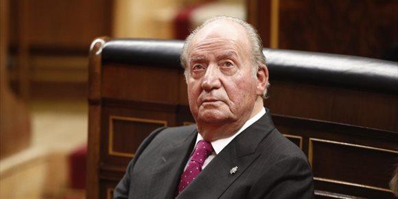 4. La abdicación del Rey Juan Carlos I se convertirá en serie de televisión