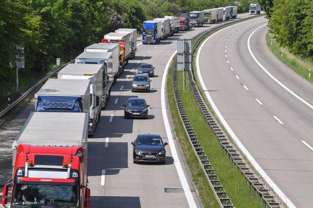 Coronavirus.- Polonia reabrirá sus fronteras al resto de países de la UE el 13 d