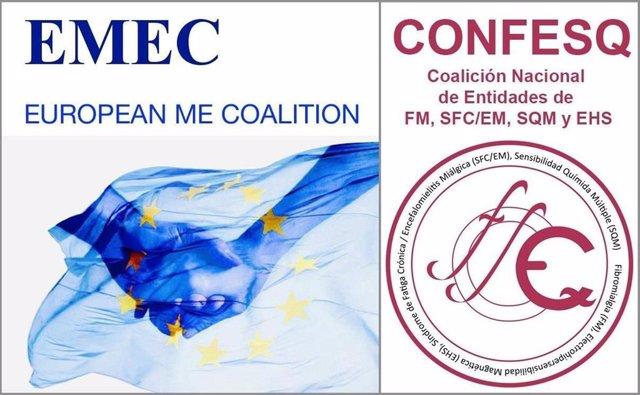 ME European Coalition y CONFESQ España unidos en la peticion