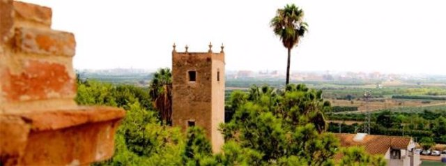Municipi valencià de Rocafort