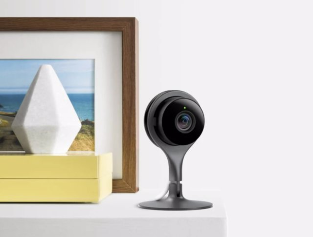 Google anuncia su servicio de videovigilancia para el hogar Nest Aware
