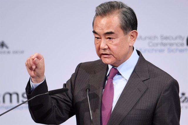 """China/India.- China confirma un """"consenso positivo"""" con India para resolver las"""