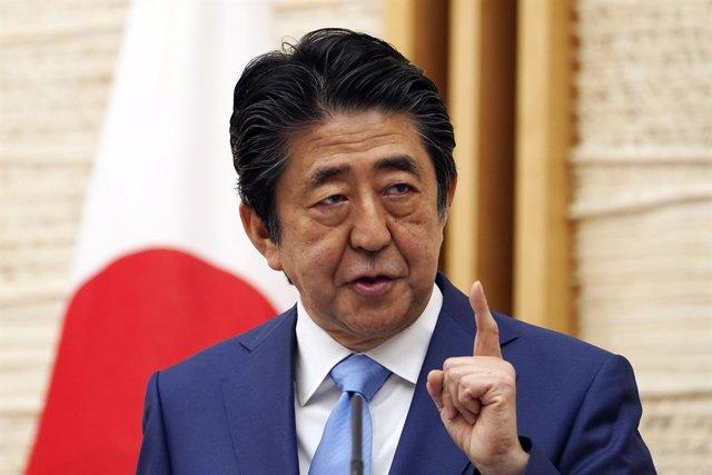 """China.- China traslada a Japón su """"preocupación"""" por su postura frente a Hong Ko"""