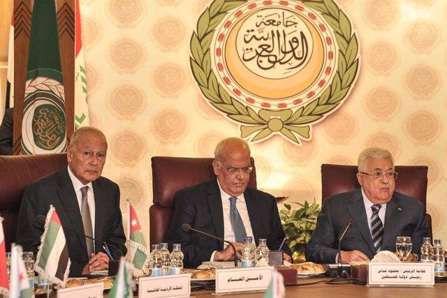 O.Próximo.- Erekat dice que los planes de Israel de anexionar parte de Cisjordan