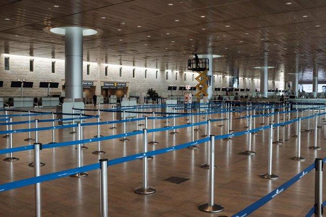 Coronavirus.- Israel extiende al 1 de julio el cierre de fronteras a ciudadanos