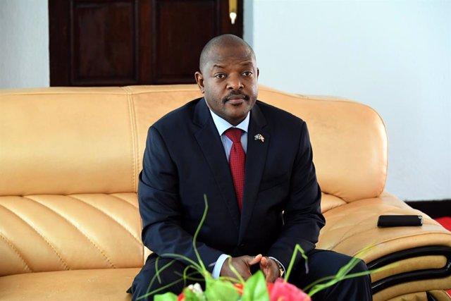 Burundi.- Regresa a Burundi la viuda de Nkurunziza tras su ingreso en Kenia y el