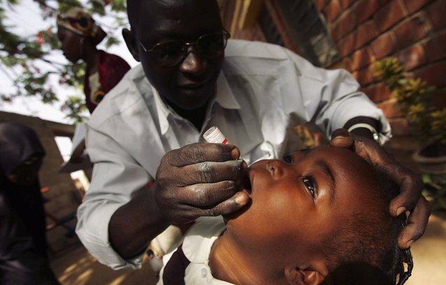 Burkina Faso.- Burkina Faso confirma un brote de poliomielitis y pone en marcha