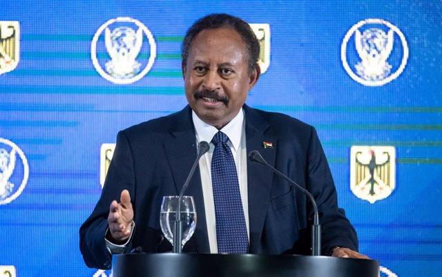 Sudán.- Sudán aplaude que el líder de las milicias 'yanyawid' buscado por crímen
