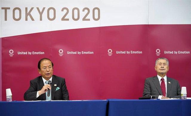 """JJ.OO.- Tokyo 2020 pretende """"simplificar"""" los Juegos y reducir costes para 2021"""