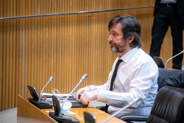 """Mayoral (Podemos) acusa a la """"derecha rancia"""" de """"sonar"""" a Bolsonaro pero """"oler"""""""