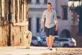 Foto: Una mascota para combatir la soledad y el aislamiento social