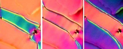 Nueva fase líquida de la materia, nuevo universo de materiales