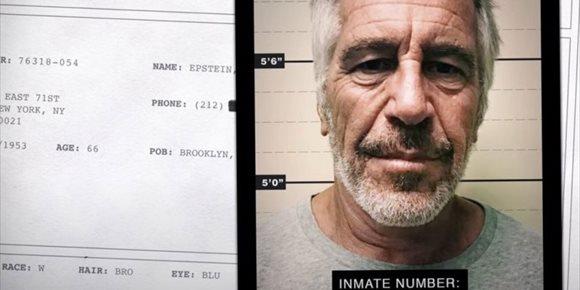 5. Las teorías sobre la muerte de Jeffrey Epstein que expone el documental de Netflix 'Asquerosamente rico'