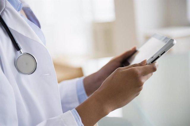 Tecnología al servicio de la salud