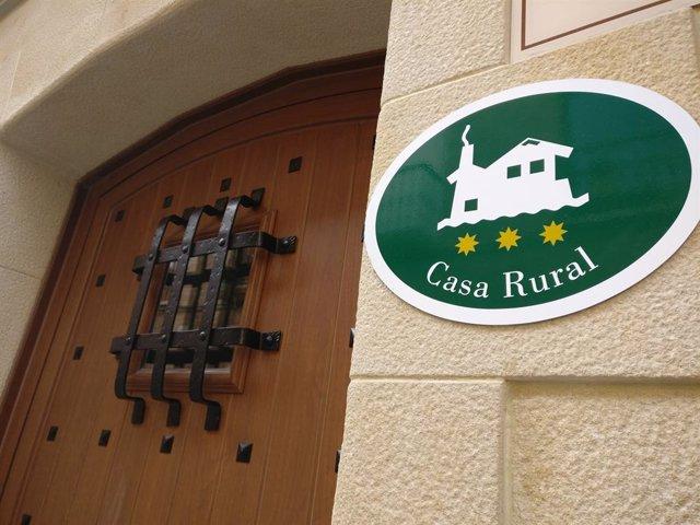 Casa Rural en La Rioja