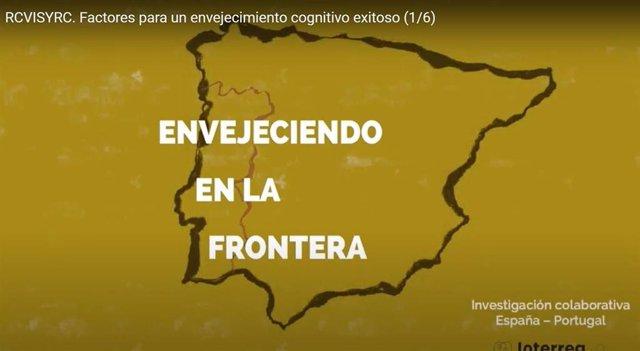 La Fundación General CSIC lanza la serie audiovisual 'Envejeciendo en la frontera'