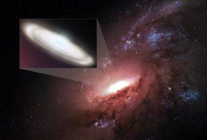Resultado de imagen de El Modelo Cosmológico Estandar