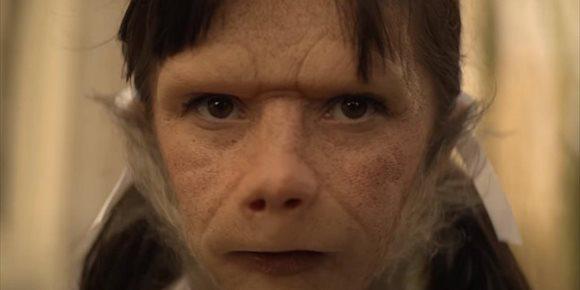 2. El tráiler de la temporada 2 de Doom Patrol revela a Dorothy, la hija de El Jefe