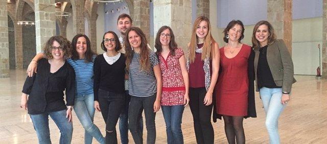 Grupo de investigación del IDIBELL/CIBERONC