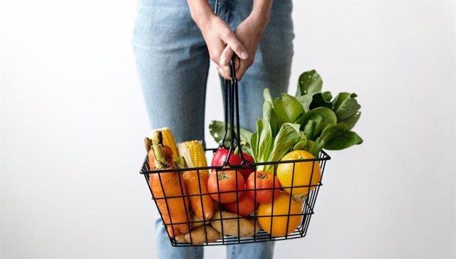Imagen de recurso de cesta de la compra