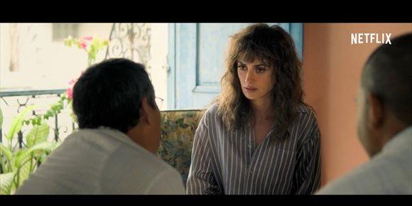 1. 'La Red Avispa' lanza su tráiler oficial antes de aterrizar en Netflix