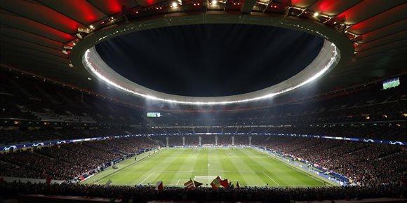 4. El Wanda Metropolitano acogerá este verano espectáculos de ocio y entretenimiento