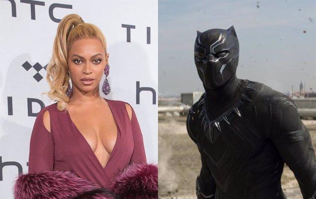 Marvel quiere fichar a Beyonce para la secuela de Black Panther
