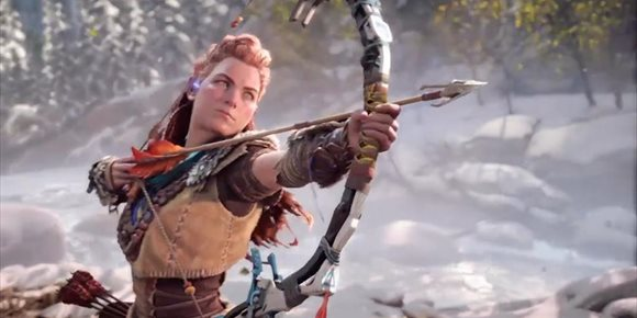 3. Sony anuncia los primeros juegos de PlayStation 5, encabezados por nuevos Horizon Zero Dawn y Resident Evil