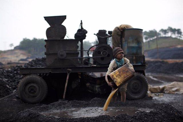 Coronavirus.- Los avances en la erradicación del trabajo infantil, en peligro po