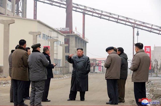"""Corea.- Corea del Norte denuncia las """"promesas vacías"""" de Trump y dice que frust"""