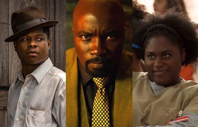 Netlix crea la categoría de series y películas Black Lives Matters
