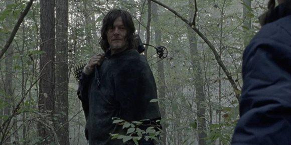 1. El final de la temporada 10 de The Walking Dead puede llegar antes de lo previsto